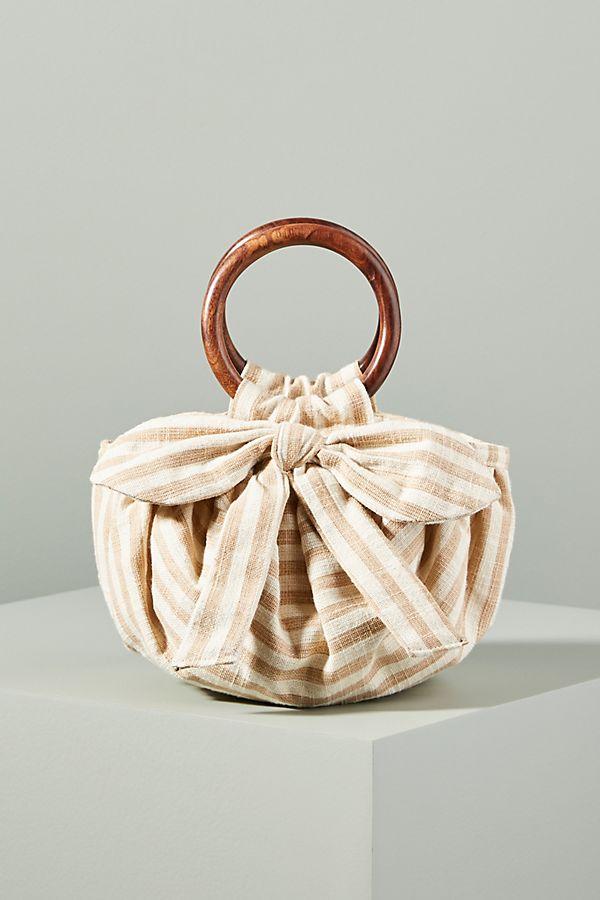Pippa Bow-Tied Bag $58.00