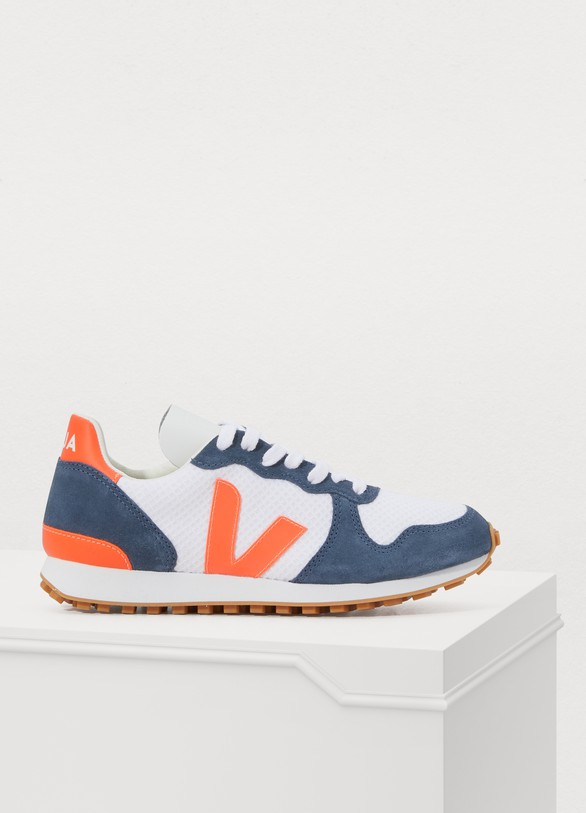 Holiday sneakers $140