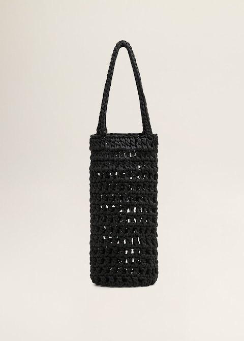 Handmade crochet bag $39.99