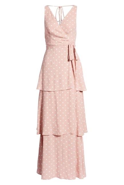 AFRM Rosa Wrap Maxi Dress $39.97