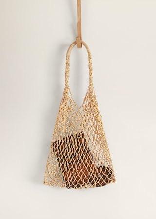 Handmade net bag $25.99