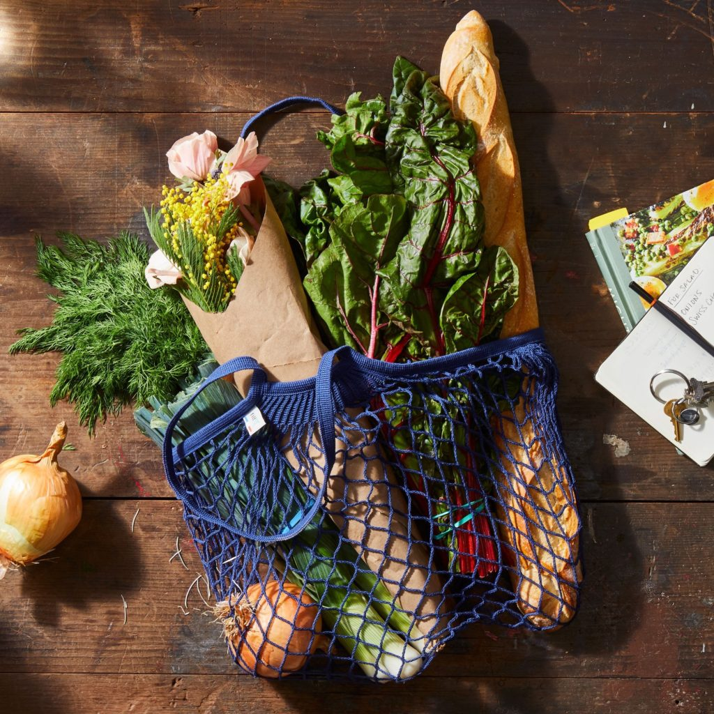 Knit French Market Tote $24–$70