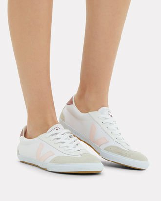 VEJA Volley Low-Top Sneakers $110