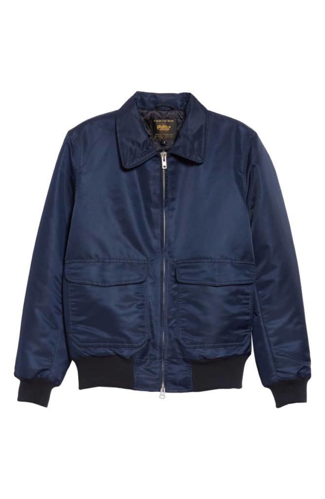 Flight Jacket GOLDEN BEAR $379.90