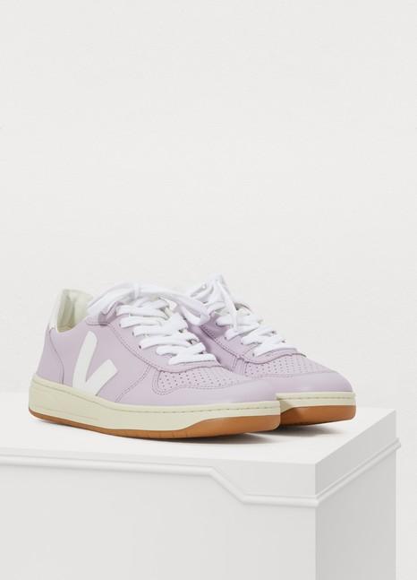 Veja V10 sneakers $150