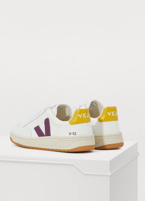 Veja V12 B-mesh sneakers $140