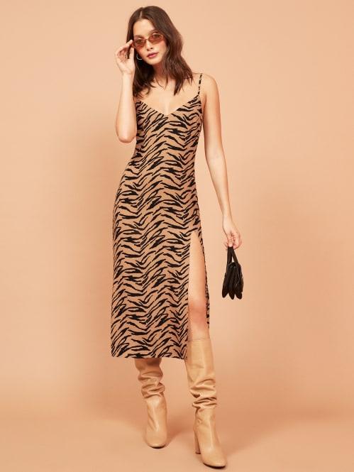 Crimini Dress$128