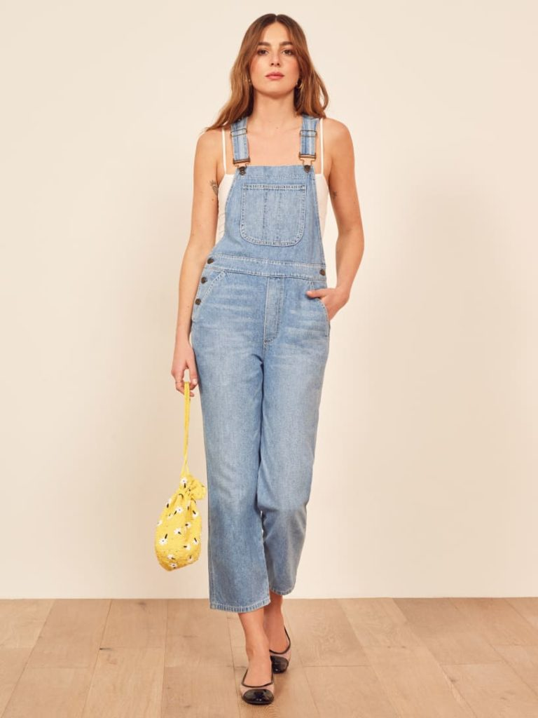Smith Overall $178