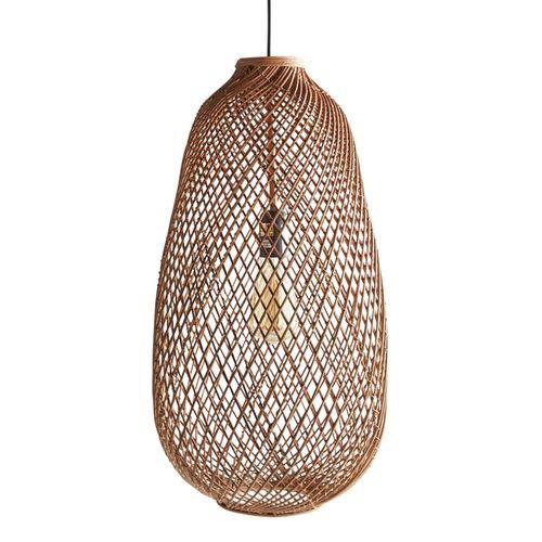 Woven Rattan Pendant Lamp $159.99