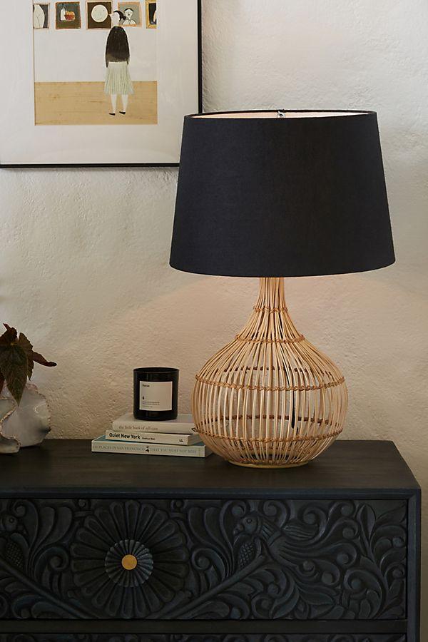 Remegio Table Lamp $126.00