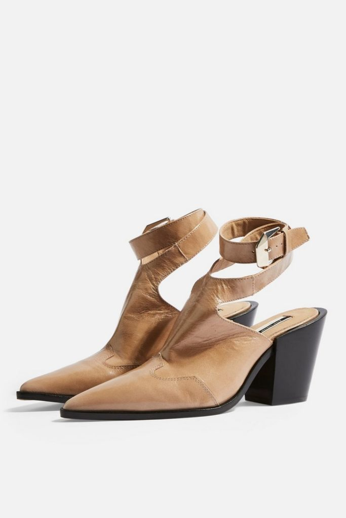 HUXLEY Western Boots $150.00