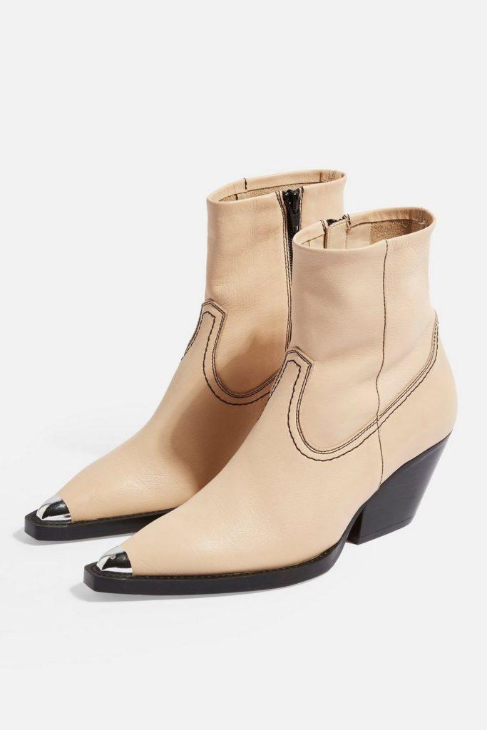 MARIO Western Boots $170.00
