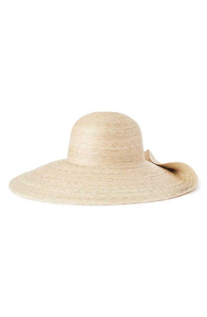 Hailey Wide Brim Hat BRIXTON $64.00