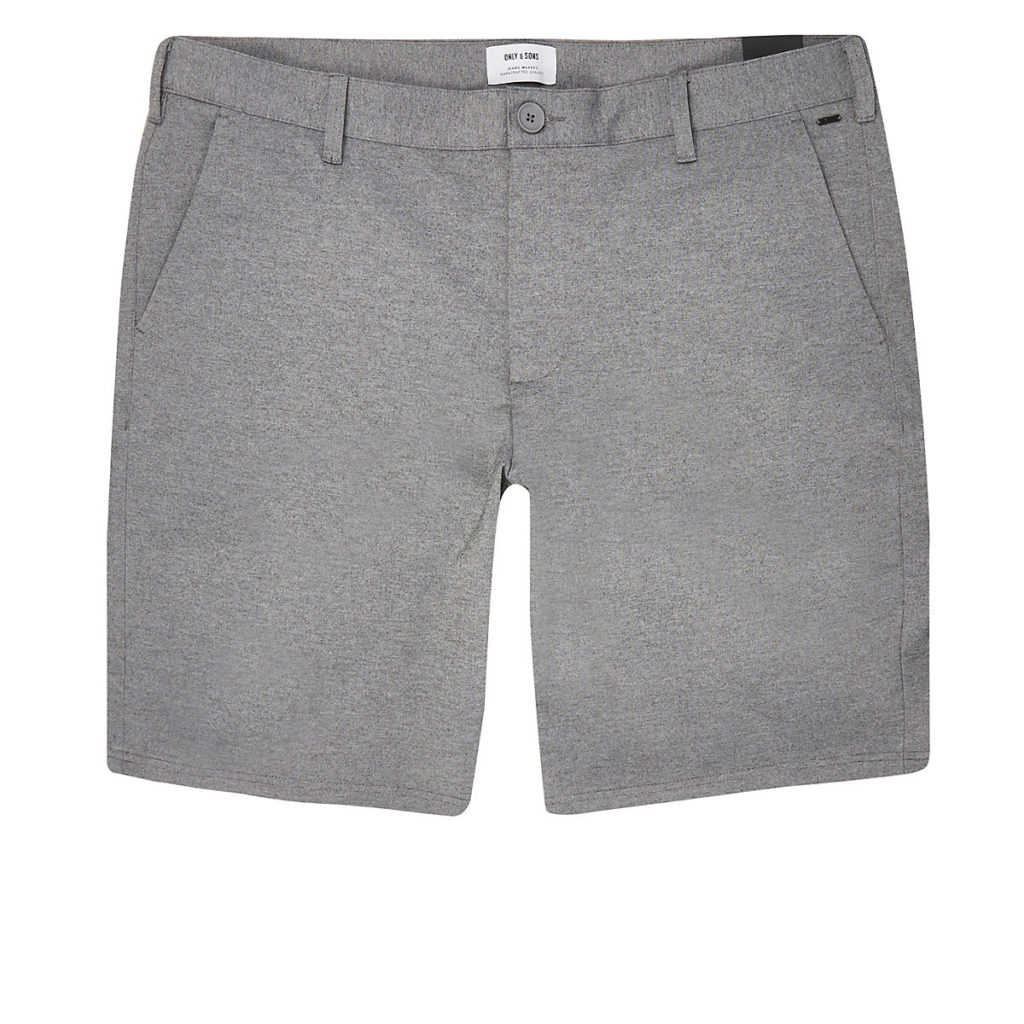 Only & Sons Big and Tall navy shorts$76.00