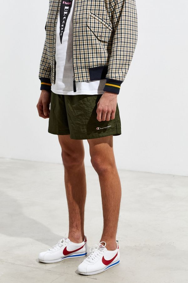Champion UO Exclusive Nylon Volley Short$55.00