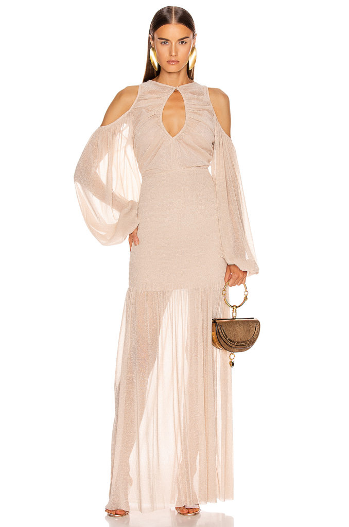 ALICE MCCALL Spell Gown $495