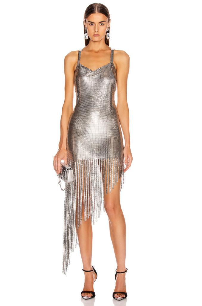 FANNIE SCHIAVONI Saoirse Dress $2,447