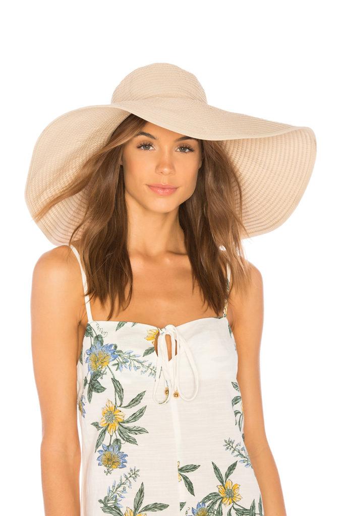 Natasha Hat florabella $57