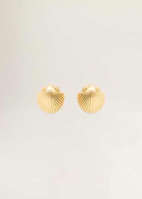 Shell earrings $19.99