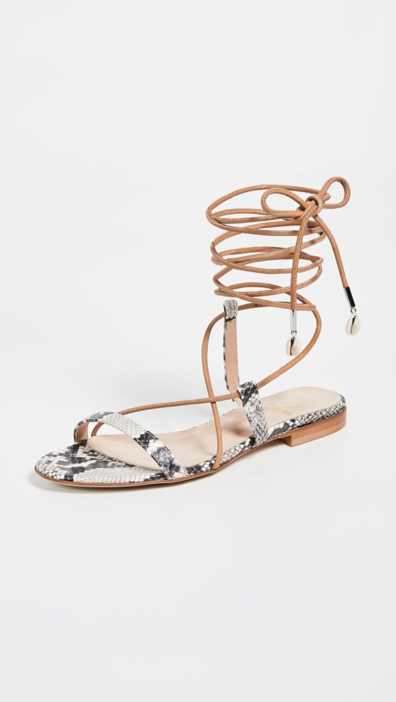 Brother Vellies Selma Sandals $335.00