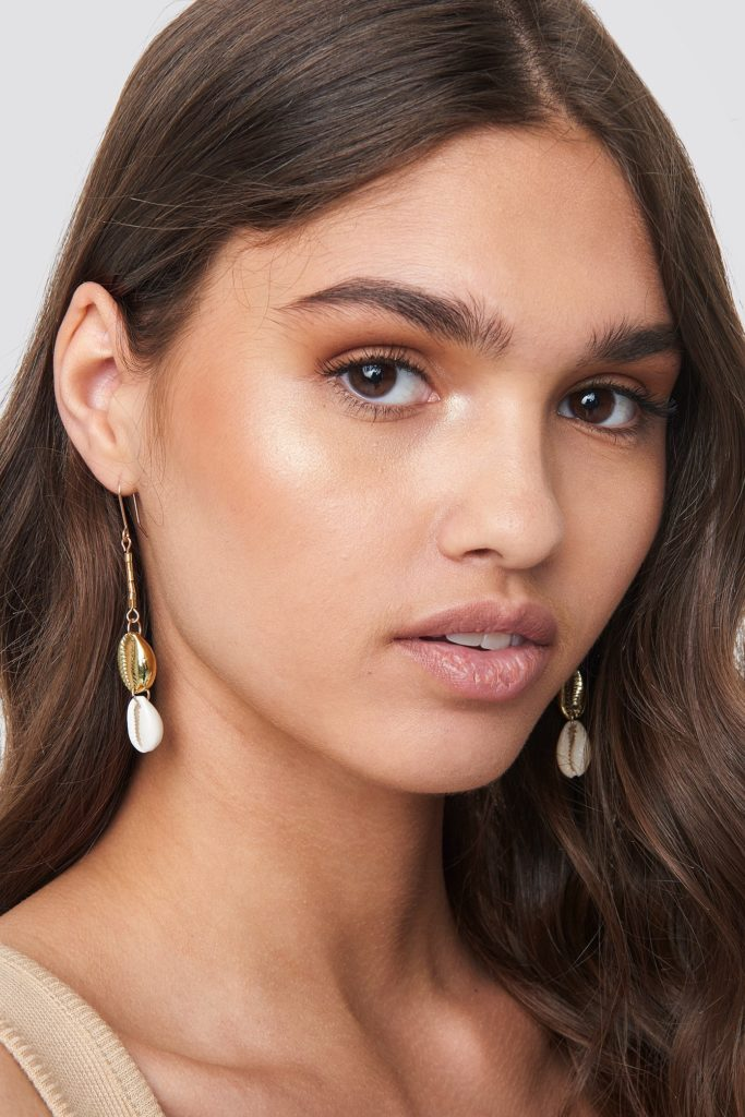 Bali Earrings Gold $20.95