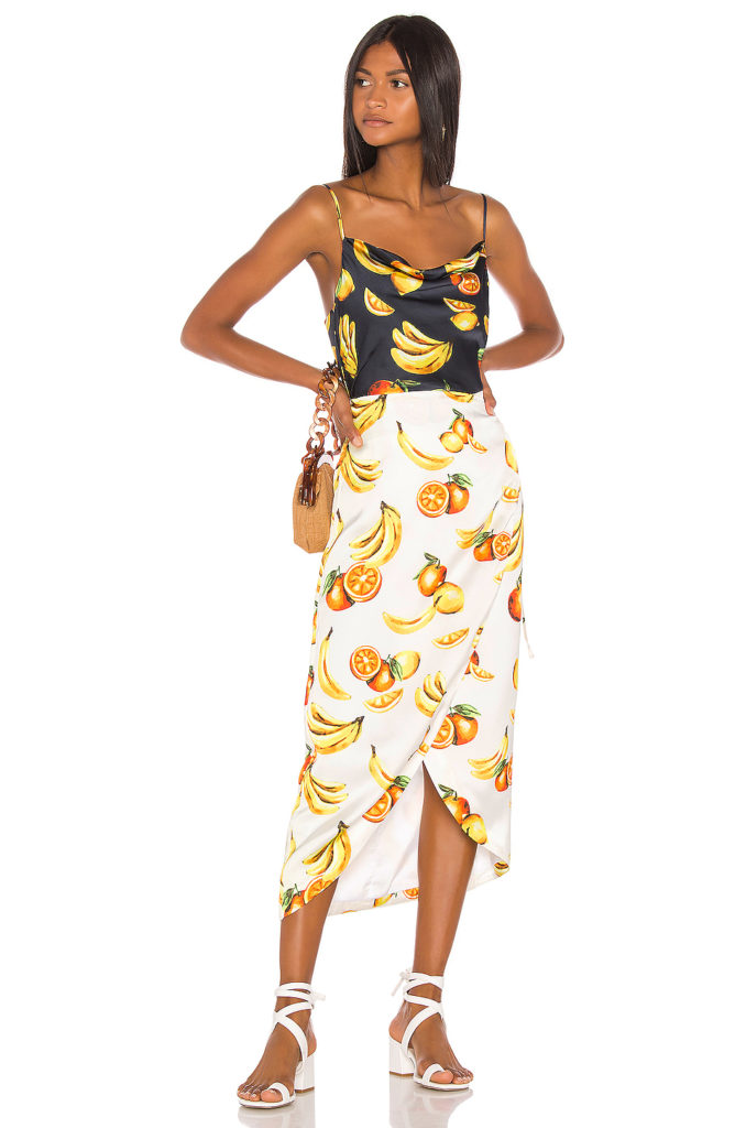 Cleo Midi DressSong of Style Song of Style $228