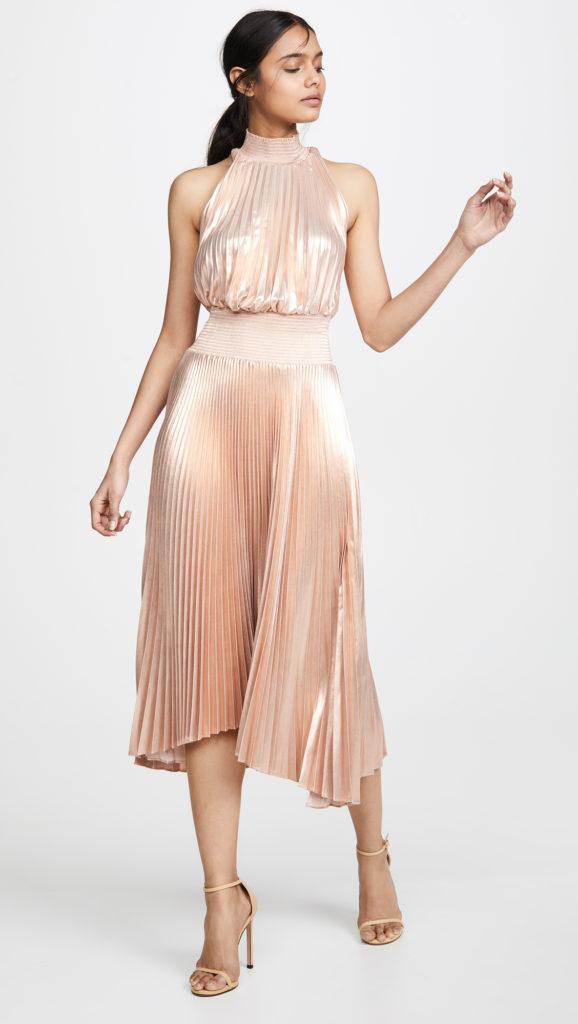A.L.C. Renzo Dress $675.00