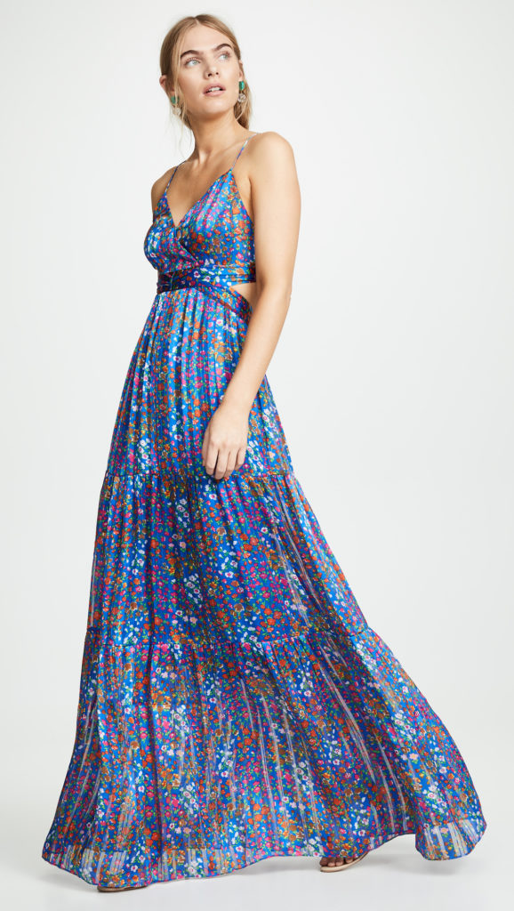 Ba&sh Rosy Dress $525.00