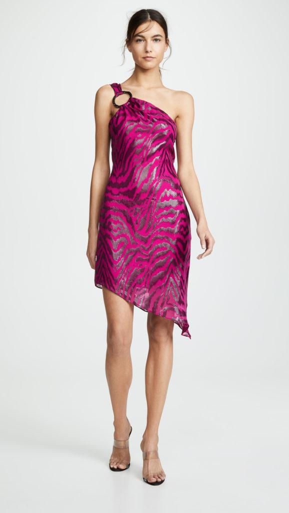 HANEY Ophelia Dress $1,195.00