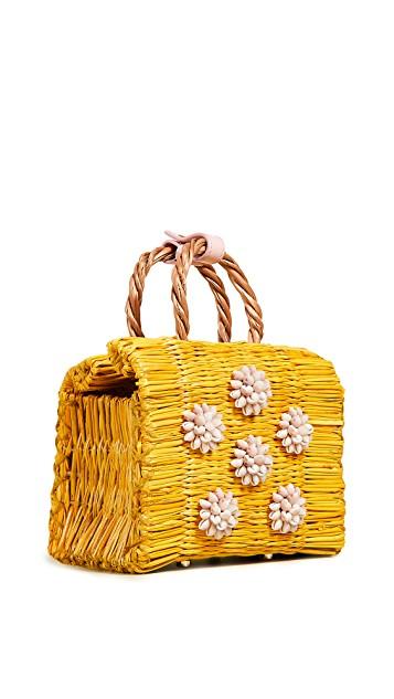 Heimat Atlantica Celeste Bag $395.00