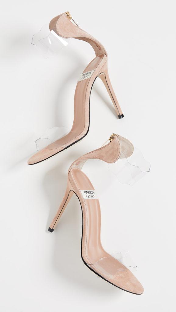 MARSKINRYYPPY Pauwau Sandals  $497.00