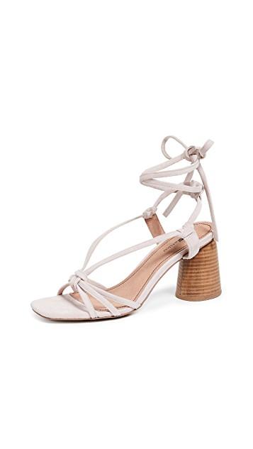 Matiko Nina Strappy Sandals $140.00