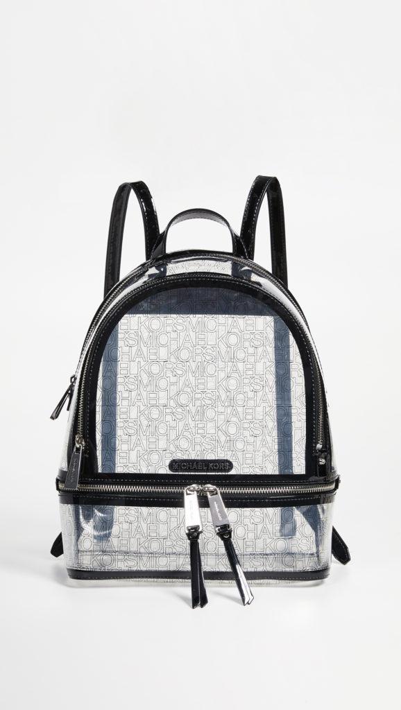 MICHAEL Michael Kors Rhea Zip Medium Backpack $258.00