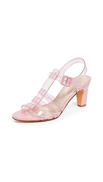 Maryam Nassir Zadeh Paros Sandals $463.00