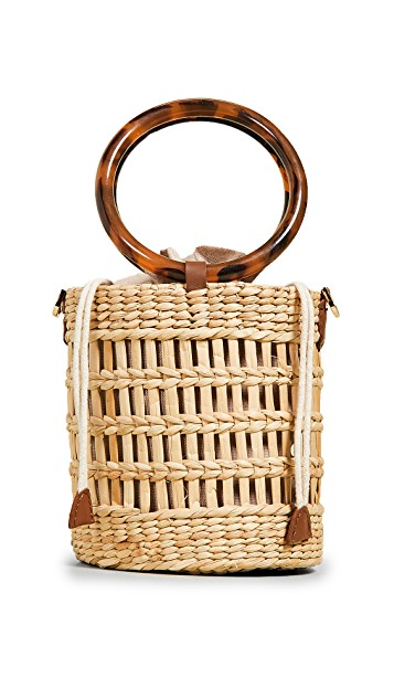 Poolside Bags The Betty Bag $245.00