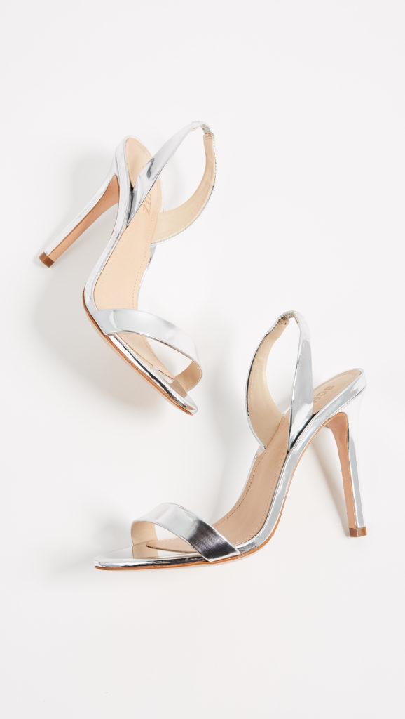 Schutz Luriane Sandals $160.00