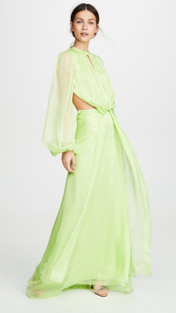 Temperley London Lullaby Dress $1,895.00