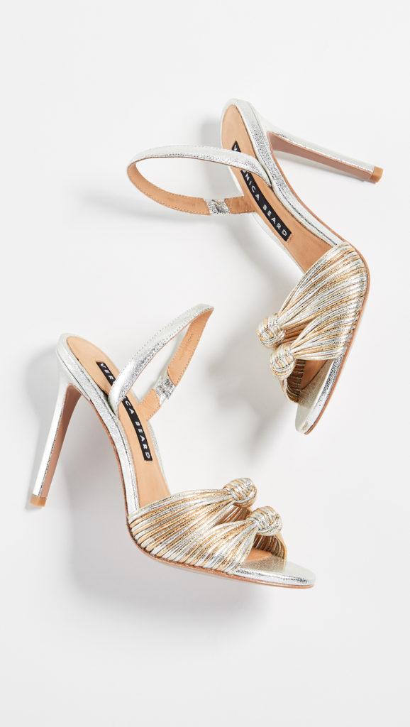 Veronica Beard Alessia Sandals $395.00