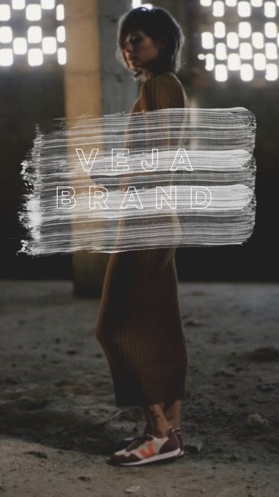 VEJA BRAND: SUSTAINABLE ECO-FRIENDLY FOOTWEAR