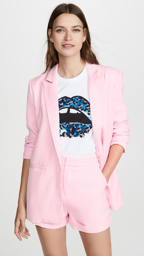 endless rose Tailored Blazer $105.00