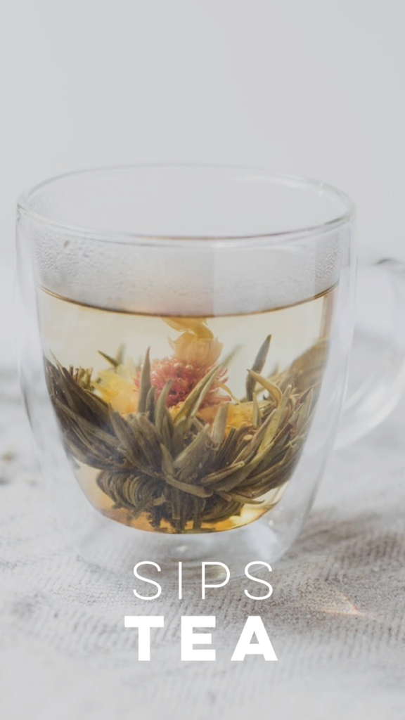 The rise of tea nation