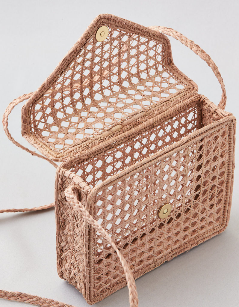 KAANAS MARTINIQUE CROSSBODY BAG $55.30