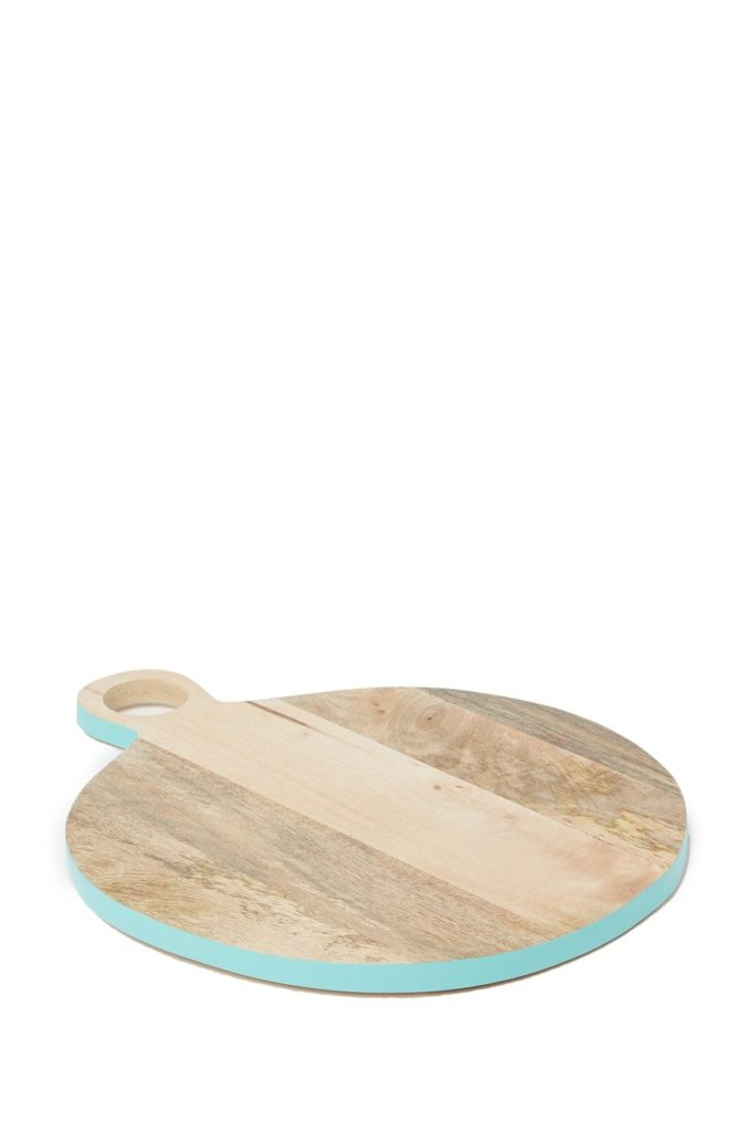 Round Cheese Board $19.97https://fave.co/30GG49d