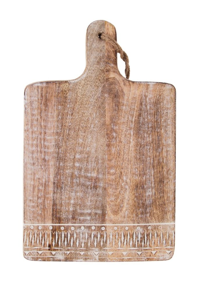 Etched Edge Cheese Board $16.97
