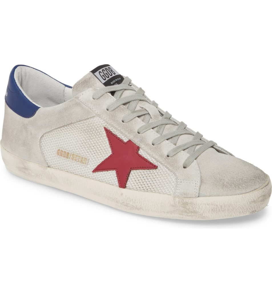 Superstar Sneaker GOLDEN GOOSE $480.00