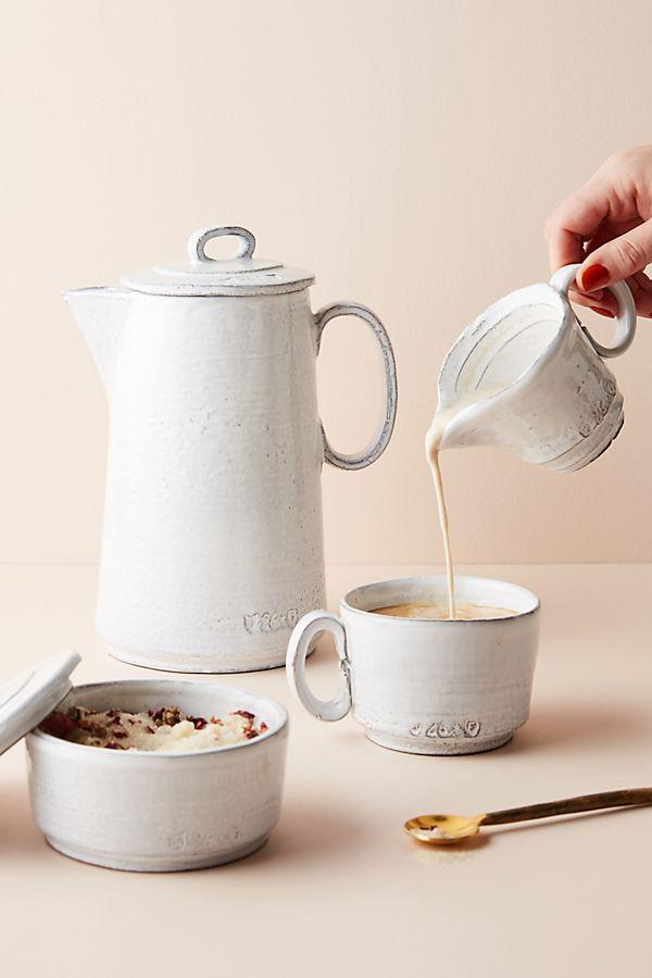 Glenna Teapot $68.00