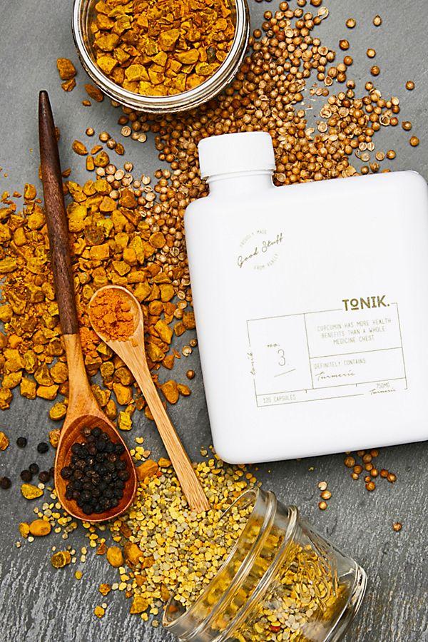Tonik Turmeric $39.99