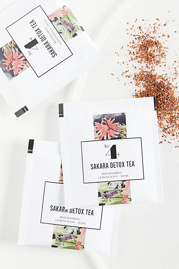 Sakara Life Detox Tea $20.00