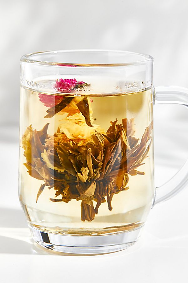 Lovewild Design Blooming Tea $20.00