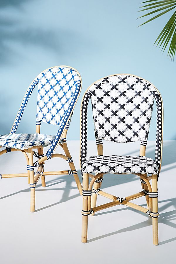 Woven Bistro Dining Chair$248.00